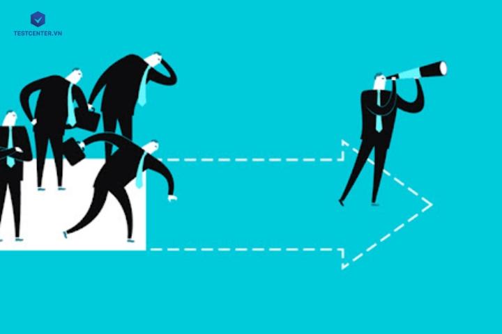 các phong cách lãnh đạo phổ biến là gì