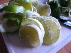 lavender lime potpourri ingredients