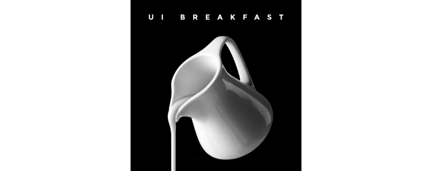 UI Breakfast: UI/UX Design and Product Strategy  Podcasts logo