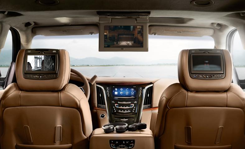 Cadillac Escalade 2019 precio