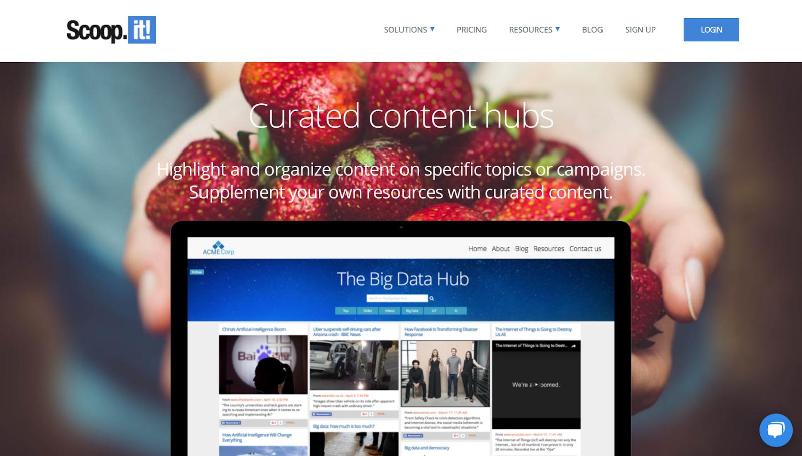 ai content creation tools