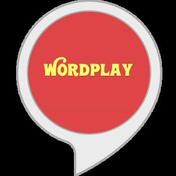 Word Play Alexa Skill Icon