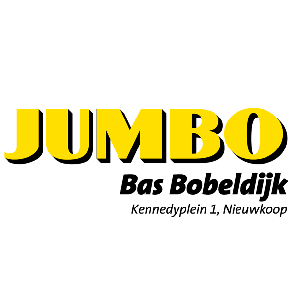 Jumbo Nieuwkoop - dB VUURWERK