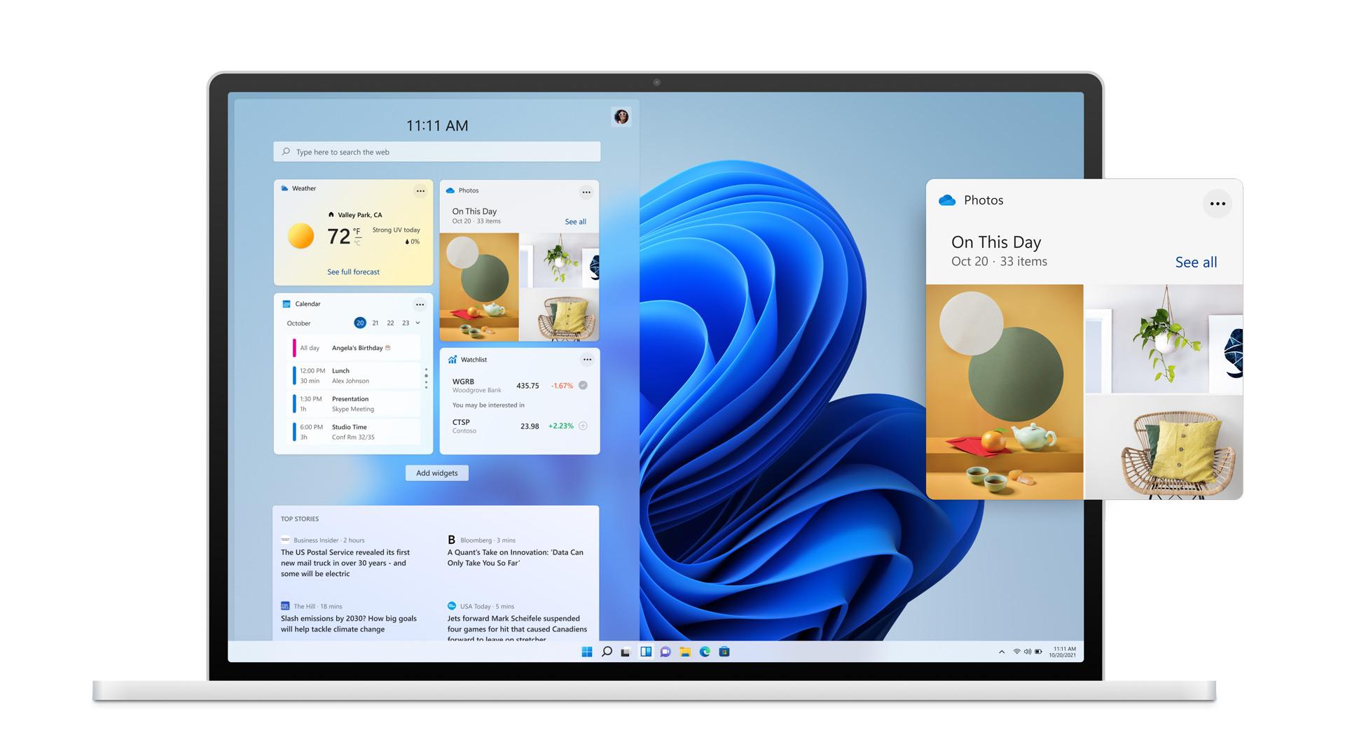دانلود ویندوز 11 Windows  مایکروسافت