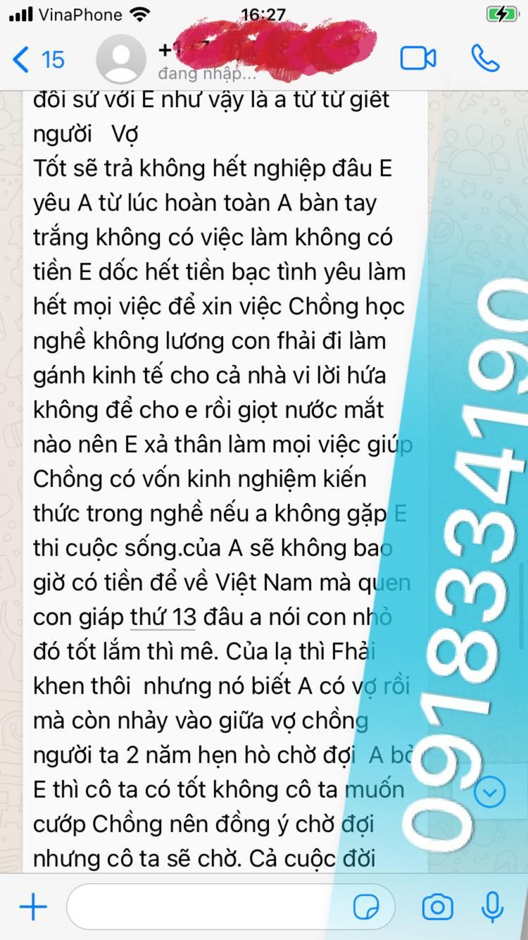Bùa yêu Lai Châu có thật hay không ?