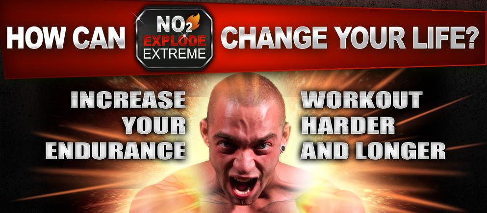 no2 explode extreme trial
