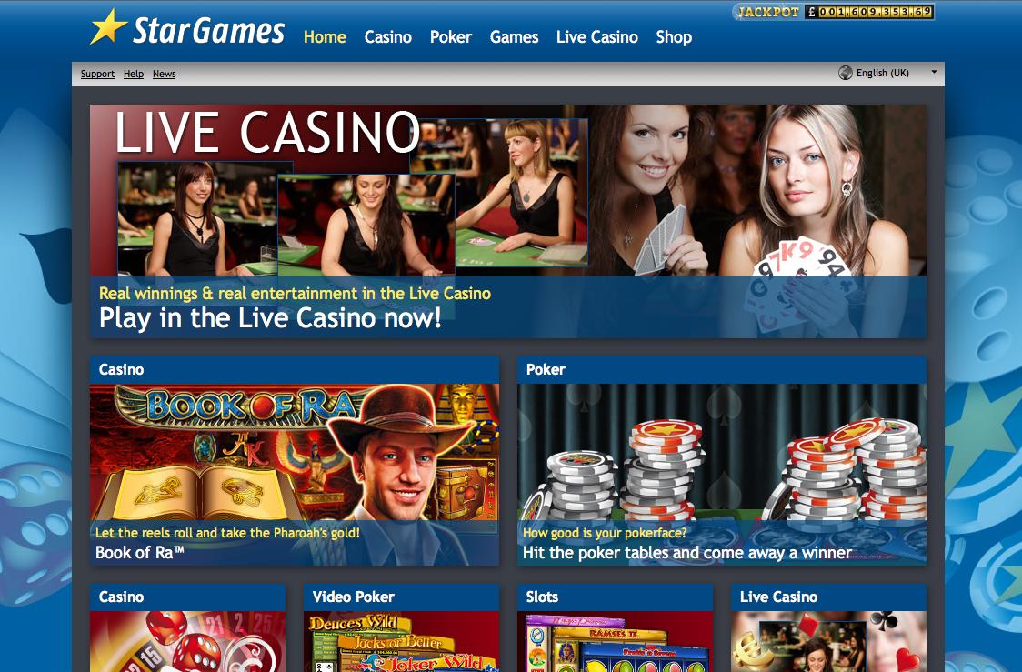 Casino online star games как пополнить баланс онлайн казино