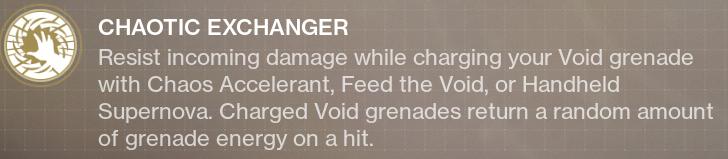 BEST Voidwalker Warlock Build In Destiny 2 For PvE 4