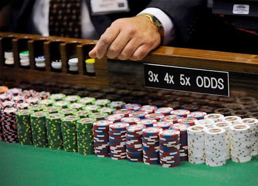 Tìm hiểu rõ luật chơi ở các ván bài