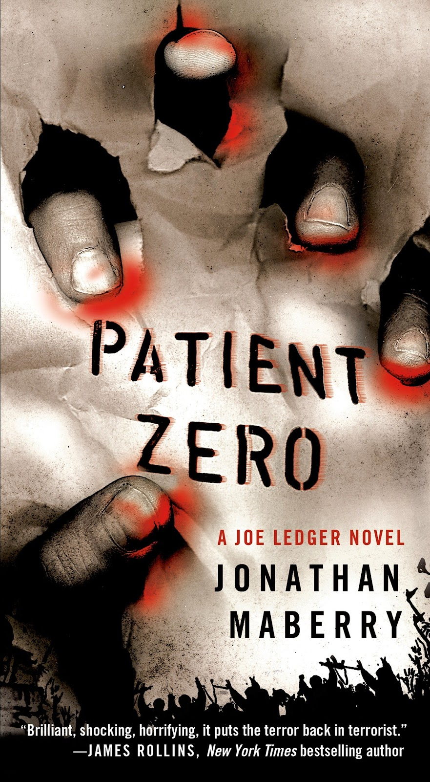 Image result for patient zero