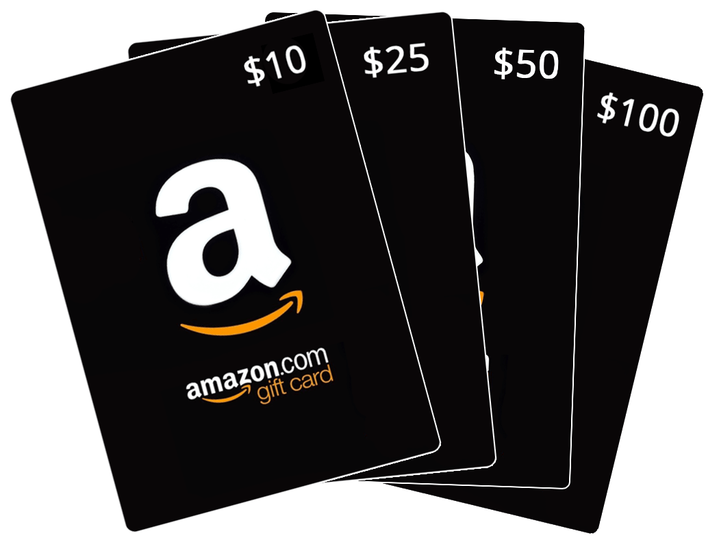 Amazon Gift Card - CoinCola
