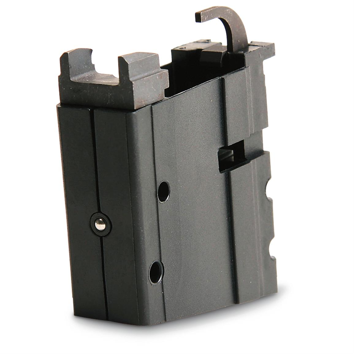ar-15 9mm conversion adapter for magwell promag