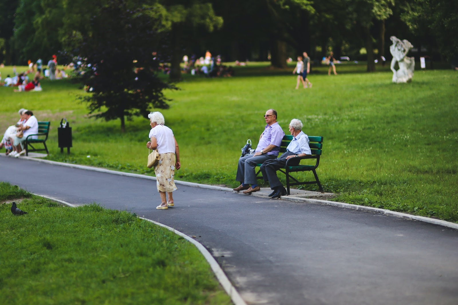 The Effect of Social Isolation on Global Mental Health