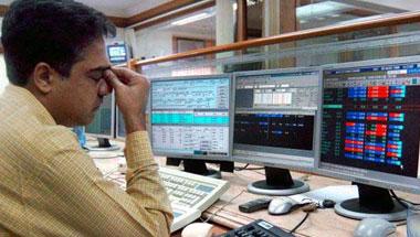 Slowdown, Stock Markets, Black Monday, Sensex