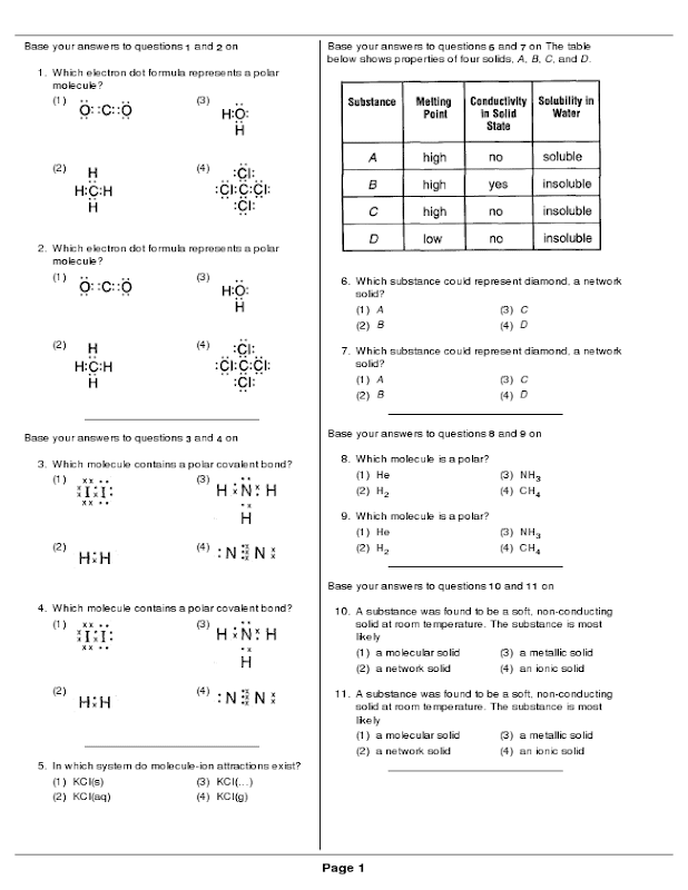 Bonds Review Test (Slightly different than in-class) pdf