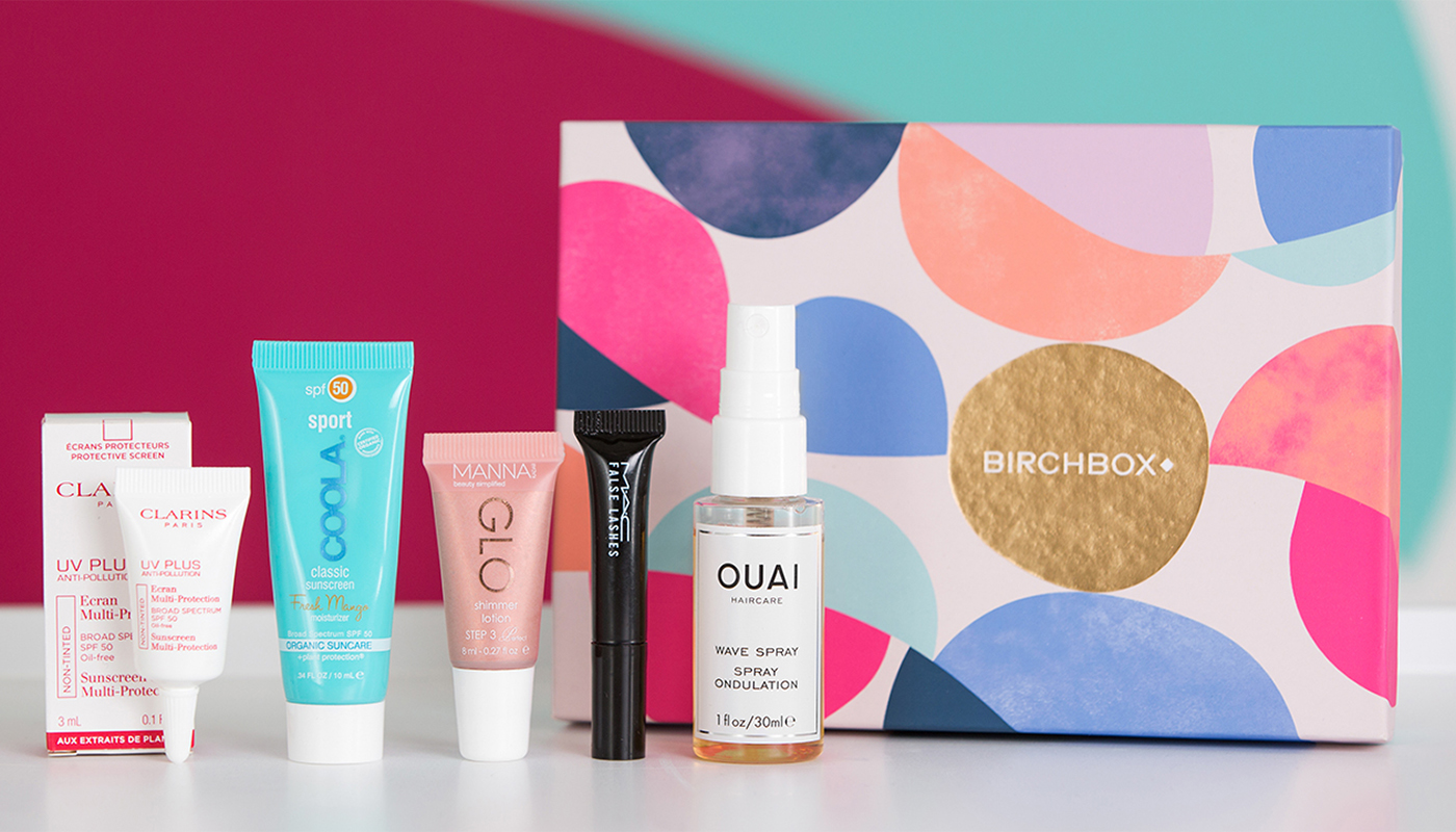 Whats Unique About Birchbox Is Their Offering Of Boxes For Men As Well Also Receive Five Products A Month That Are Considered To Be The Best Brands In