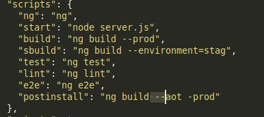Angular 7 Uploads Backed by Node js - DZone Web Dev