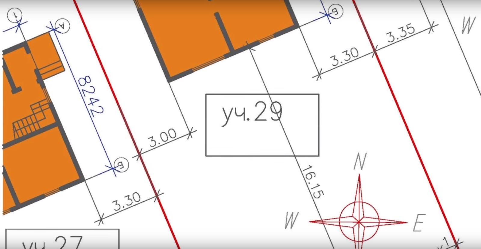 расчёт монолитной плиты фундамента