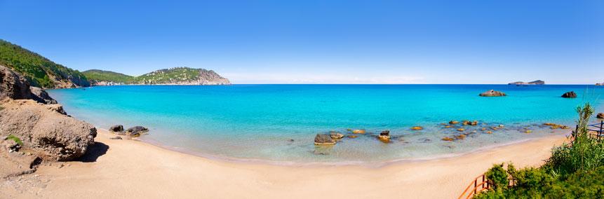 top 5 des plus belles plages d espagne id es de vacances en famille. Black Bedroom Furniture Sets. Home Design Ideas