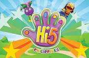 Image result for hi-5 philippines