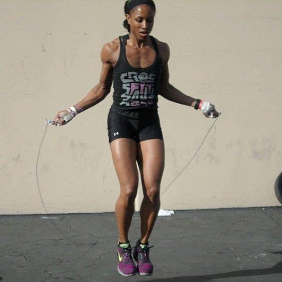 jump rope moves