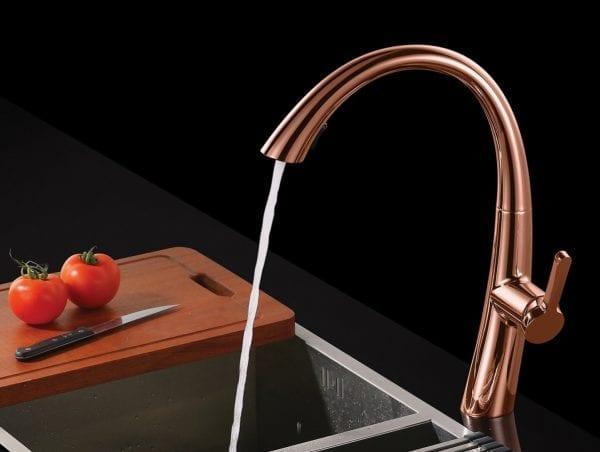 monocomando rubinettos