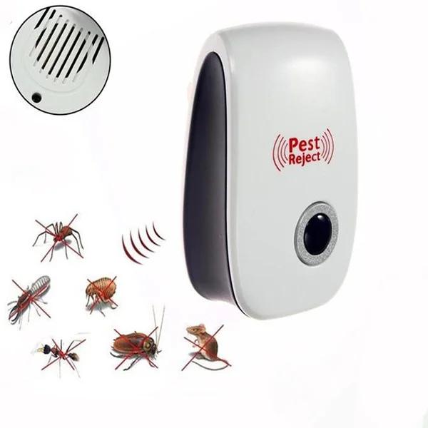 Ультразвуковой отпугиватель насекомых и грызунов
