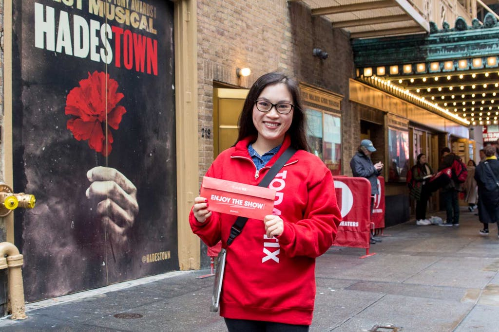 How to Get the Best Broadway Deals With TodayTix