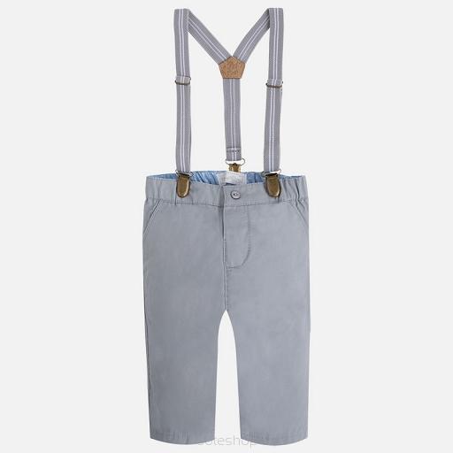 Kết quả hình ảnh cho spodnie na szelkach chłopięce