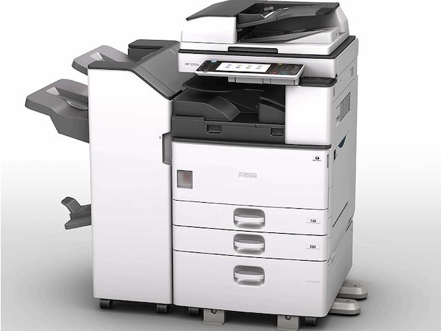 Các bạn nên xác định khối lượng bản in mỗi tháng trước khi thuê máy photocopy