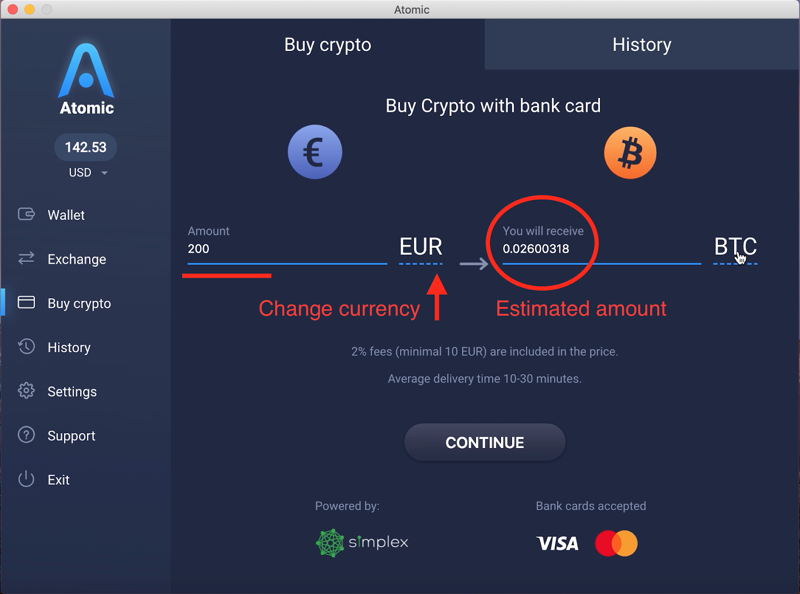 hwo to buy cryptocurrency