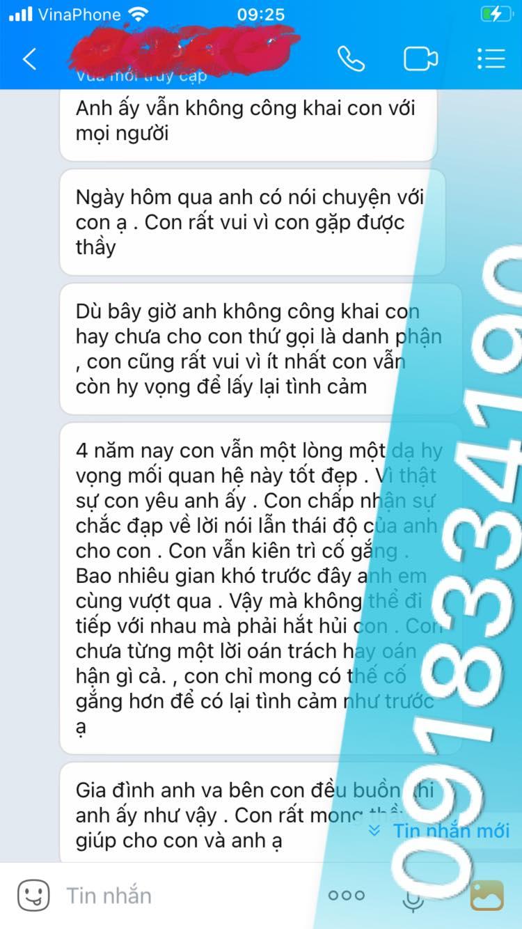 Thầy Pá Vi làm bùa yêu ở Đà Nẵng linh nghiệm