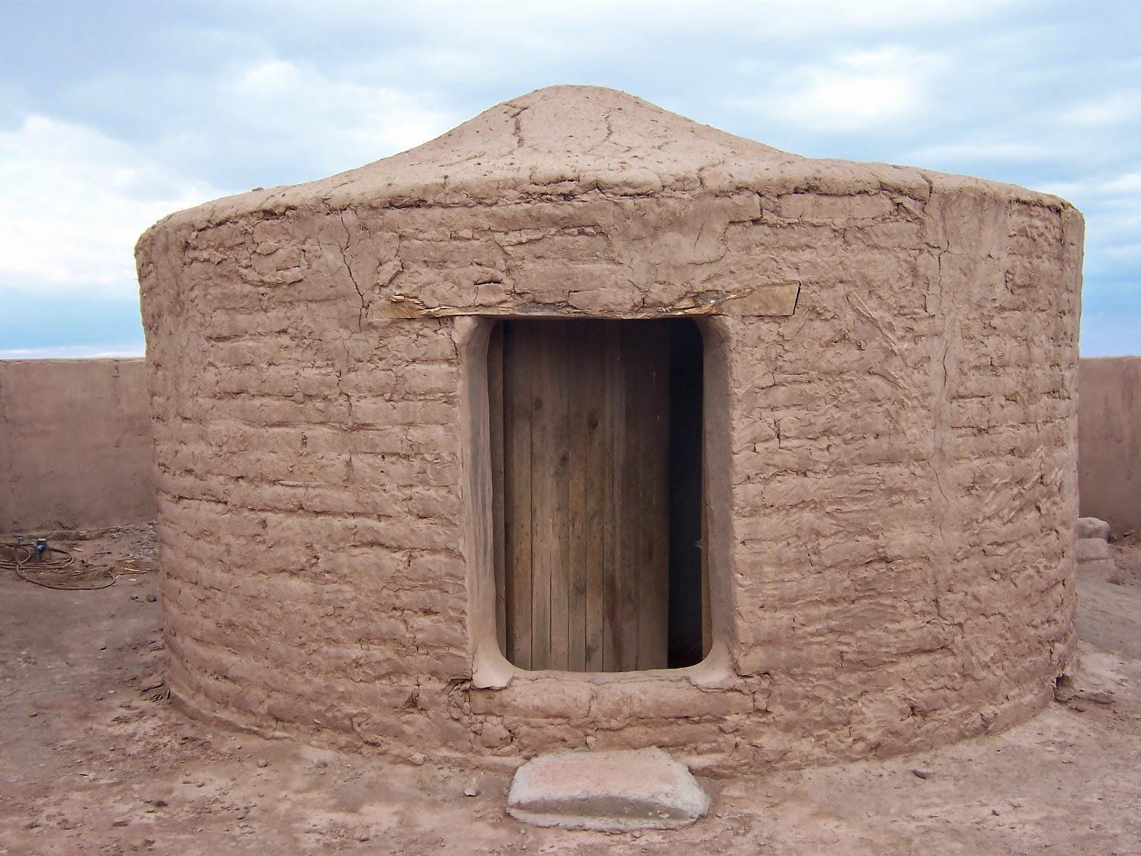 Arknativa cl arquitectura de los pueblos nativos - Viviendas en torrejon de ardoz ...