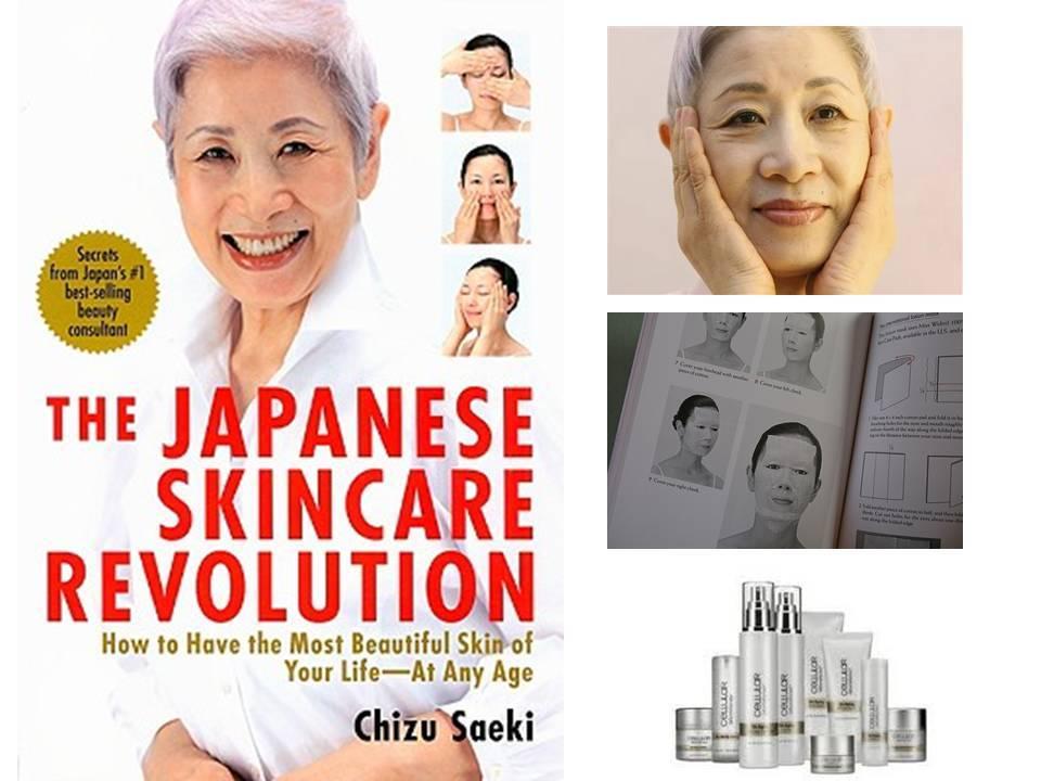 """Bà Chizu Saeki - người phụ nữ được mệnh danh là """"không tuổi"""" là người sáng tạo nên phương pháp này"""