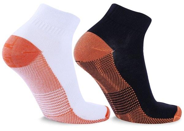 unisex ankle socks for compression