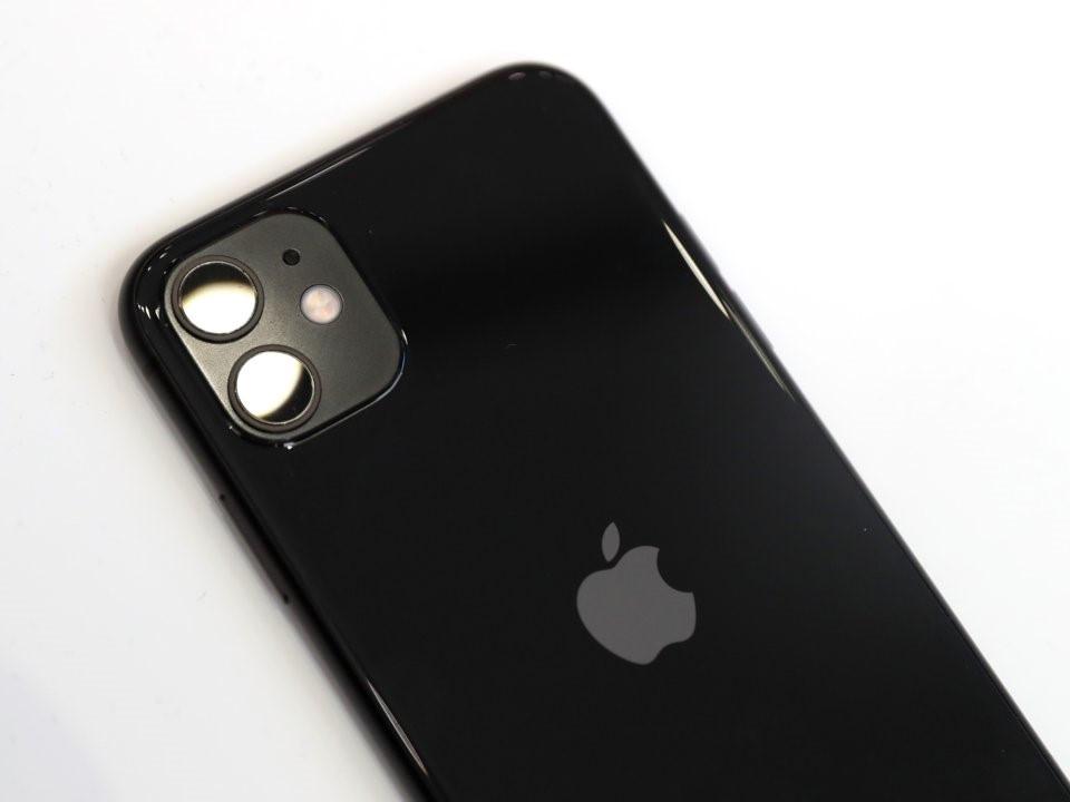 iPhone 11 pin cuc tot, dang mua neu ban dang dung iPhone 7 hoac cu hon hinh anh 3