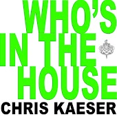Who's in the House (Chuckie Remix)