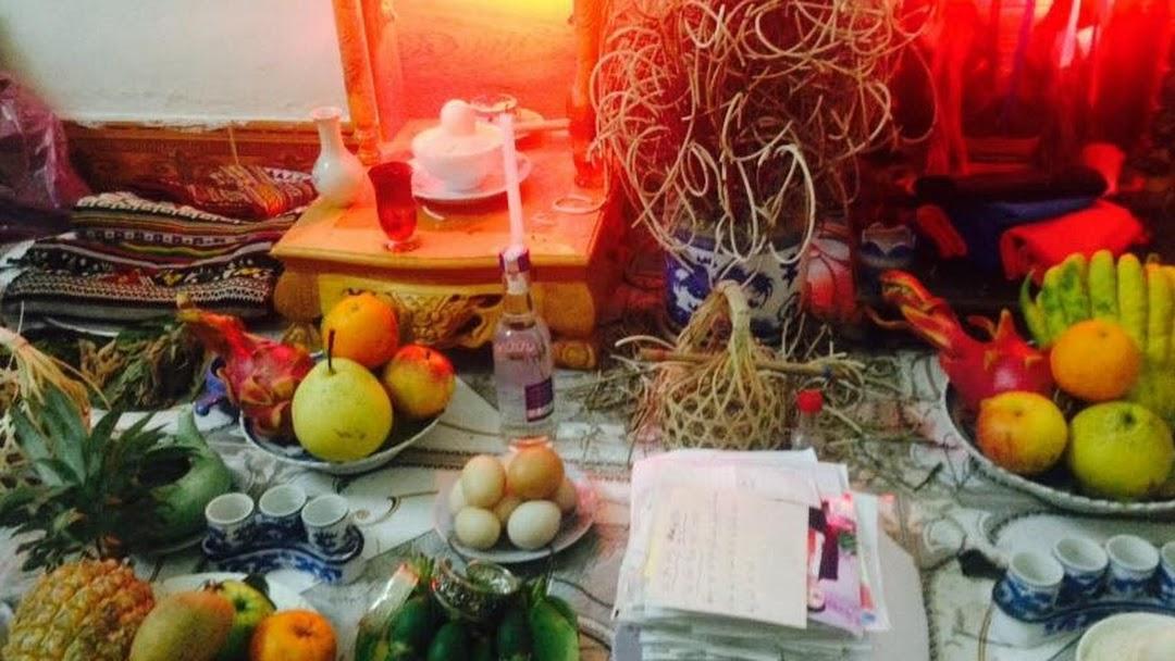 Bùa yêu ở Quảng Nam có thật hay không?
