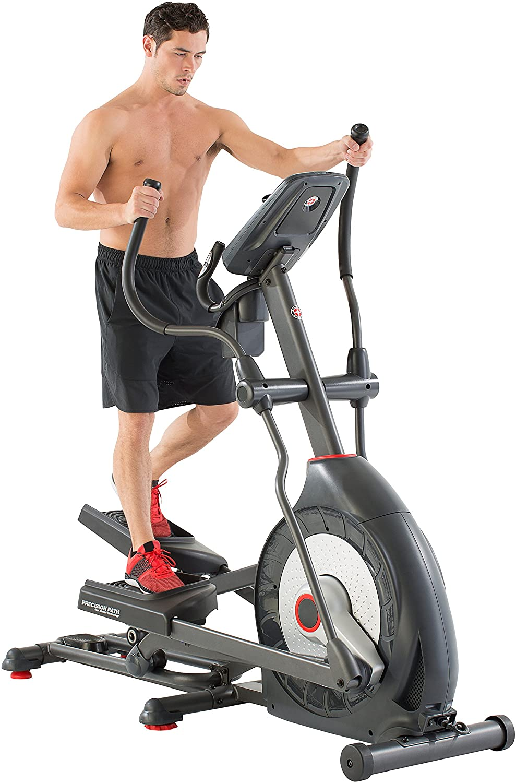 Schwinn 470 elliptical machine for home