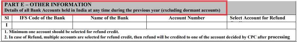 What is ITR 1 Form_7