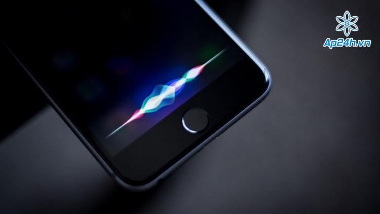Trợ lý ảo Siri thông minh hơn, có thể trả lời nhiều câu hỏi khó