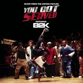 "B2K Presents ""You Got Served"" Soundtrack"