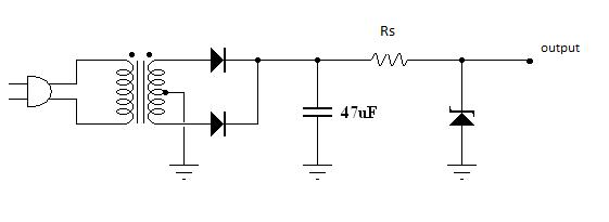 solved  what is the primary use for a zener diode  name 4