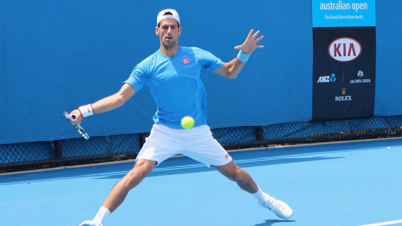 Tennis Matches: How To Prepare For Them