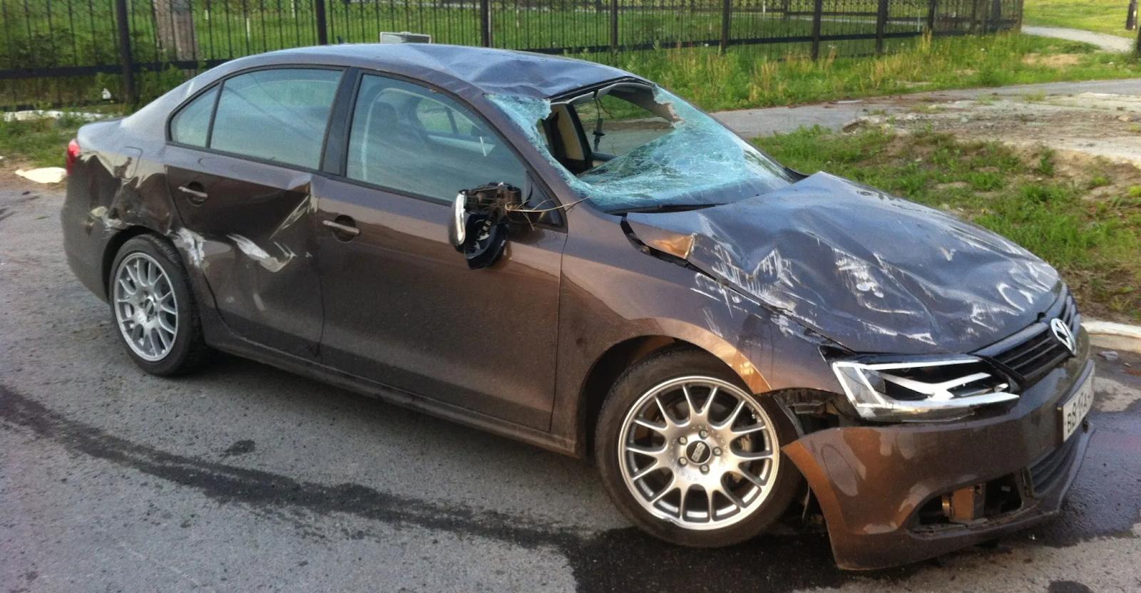 Оценка автомобиля с пробегом