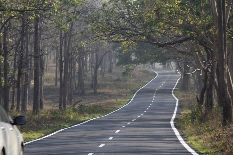 1. Bangalore to Bandipur.jpg
