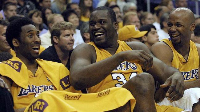 Kobe Bryant Pernah Hampir Signing Dengan Clippers
