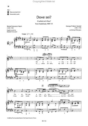 Bengawan Solo Music Sheet