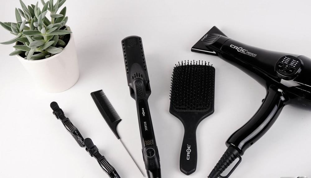 Image result for salon appliances unsplash