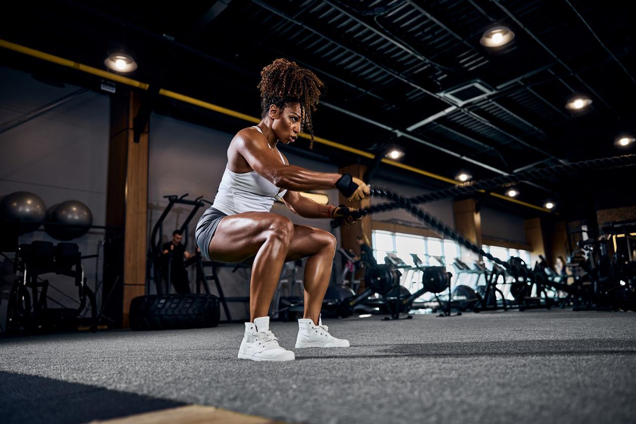 Pohyb a pravidelný tréning
